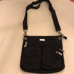 Baggillini crossbody bag black